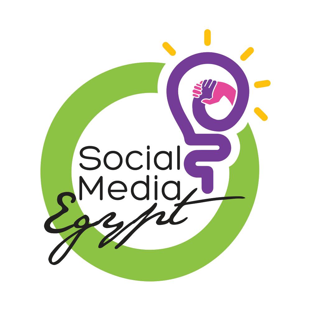 logo social media egypt